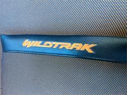 2015 FORD RANGER WILDTRAK 3.2 (4x4) PX MKII White