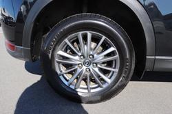 2017 Mazda CX-5 Maxx Sport KF Series Jet Black