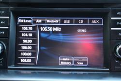 2014 Mazda CX-5 Maxx Sport KE Series MY14 Grey