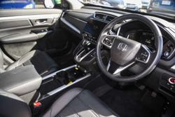 2020 Honda CR-V VTi L7 RW MY21 Maroon