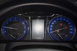 2017 Toyota Aurion Sportivo GSV50R White