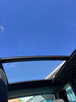 2021 SKODA Karoq 140TSI Sportline NU MY21 AWD Race Blue