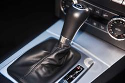 2014 Mercedes-Benz C-Class C250 C204 Black