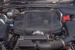 2013 Holden Calais VF MY14 Prussian Steel