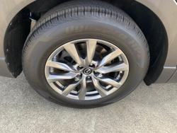2018 Mazda CX-9 Touring TC Grey