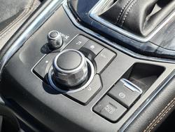 2017 Mazda CX-5 GT KF Series AWD Snowflake White Pearl