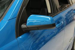 2012 Holden Commodore SS V VE Series II MY12 Blue