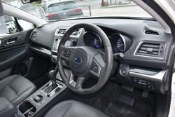2015 Subaru Outback 2.0D 5GEN MY15 AWD Crystal White