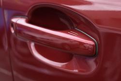 2013 Subaru Forester 2.5i-S S4 MY13 AWD Deep Cherry