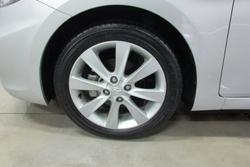 2017 Hyundai Accent Sport RB5 MY17 Sleek Silver