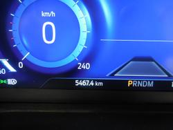 2021 Ford Puma ST-Line V JK MY21.25 Grey