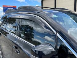 2016 Subaru Outback 2.5i Premium 5GEN MY16 AWD Crystal Black