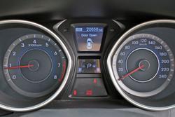 2012 Hyundai Elantra Premium MD Sleek Silver