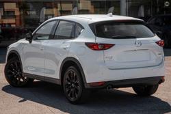 2021 Mazda CX-5 GT SP KF Series AWD White