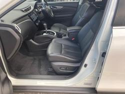 2016 Nissan X-TRAIL ST-L T32 Ivory Pearl