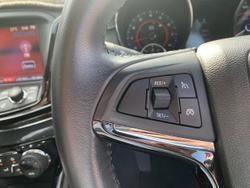 2016 Holden Commodore SV6 VF Series II MY16 Green