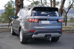 2017 Land Rover Discovery SD4 HSE Series 5 MY17 4X4 Dual Range Grey