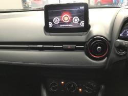2017 Mazda CX-3 Maxx DK Red