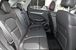 2021 MG ZST Essence MY21 Pebble Black