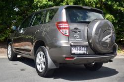 2010 Toyota RAV4 CV6 GSA33R 4X4 On Demand Bronze