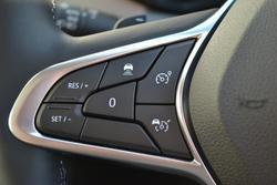 2021 Renault Arkana Intens JL1 BLACK METALLIC