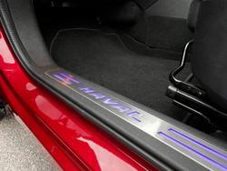 2016 Haval H6 Premium (No Series) Red