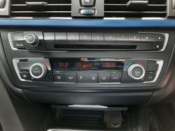 2013 BMW 3 Series 320d F30 MY14 Imperial Blue Brilliant Effect