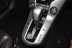 2012 Holden Cruze CDX JH Series II MY12 Heron White