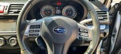 2014 Subaru Forester 2.5i-S S4 MY14 AWD Silver