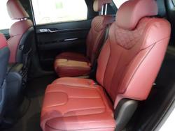 2021 Hyundai Palisade Highlander LX2.V2 MY22 AWD Black