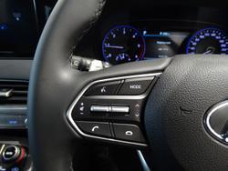 2021 Hyundai Palisade Highlander LX2.V2 MY22 Maroon