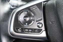 2018 Honda CR-V VTi-LX RW MY18 4X4 On Demand White Orchid