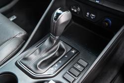 2020 Hyundai Tucson Active X TL4 MY21 White