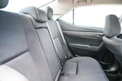 2018 Toyota Corolla Ascent ZRE172R Silver Ash