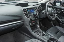 2017 Subaru Impreza 2.0i-S G5 MY18 AWD Blue