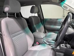 2010 Toyota Hilux SR5 KUN26R MY10 4X4 Grey