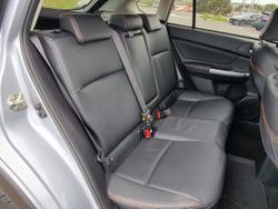 2017 Subaru XV 2.0i G4X MY17 AWD Silver