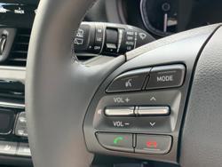 2021 Hyundai i30 Elite PD.V4 MY21 Fluid Metal