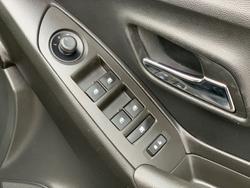 2013 Holden Trax LS TJ MY14 Carbon Flash