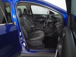 2017 Ford Escape Titanium ZG AWD Blue