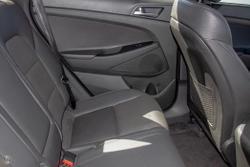 2015 Hyundai Tucson Active X TL Pure White