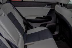2017 Kia Sportage GT-Line QL MY17 AWD Cherry Black