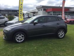 2016 Mazda CX-3 Maxx DK Grey