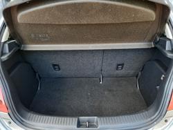 2011 Mazda 2 Maxx DE Series 2 MY12 Aluminium