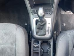 2015 Volkswagen Tiguan 130TDI 5N MY15 Four Wheel Drive Night Blue