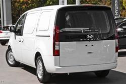 2021 Hyundai STARIA LOAD US4.V1 MY22 Creamy White