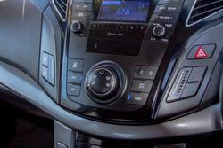 2014 Hyundai i40 Active VF2 Titanium Silver