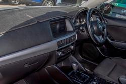2016 Mazda CX-5 Maxx Sport KE Series 2 AWD Sonic Silver