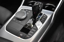 2021 BMW 3 Series 330i M Sport G21 White