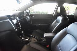 2015 Suzuki Kizashi Sport Prestige FR MY14 Silver